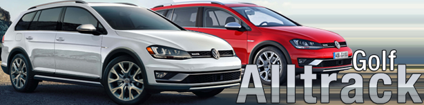 Golf Alltrack Forum